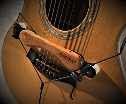 PickNPro® brand Guitar Hand Rest